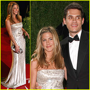 Jennifer Aniston's Vanity Fair Fairytale