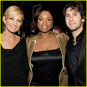 Jennifer Hudson is MusiCares Magical