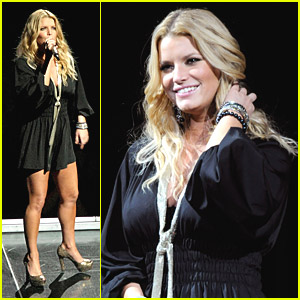 Jessica Simpson: Remember That!