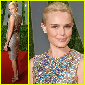 Kate Bosworth is Very Vanity Fair