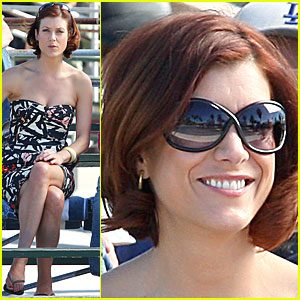 Kate Walsh Runs a Pretty Private Practice