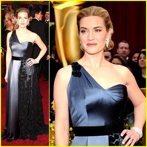 Kate Winslet -- Oscars 2009