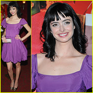 Krysten Ritter Joins 'Gossip Girl' Spin-Off