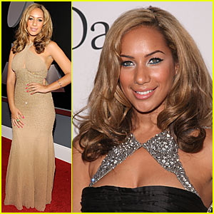 Leona Lewis - Grammys 2009