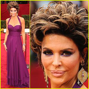 Lisa Rinna -- Oscars 2009