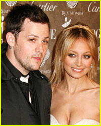 Nicole Richie & Joel Madden: Expecting Baby Number Two!