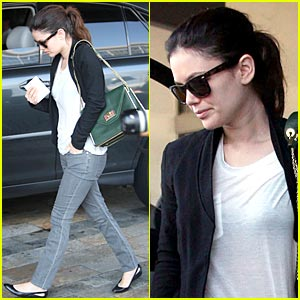 Rachel Bilson is Century Plaza Pretty