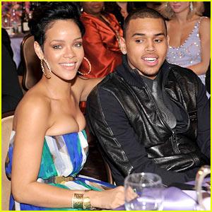 Rihanna & Chris Brown: Grammy Greats