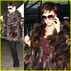 Victoria Beckham Loves Marc Jacobs