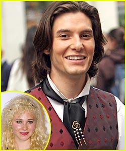 Ben Barnes Cast as Hamlet in 'Ophelia'