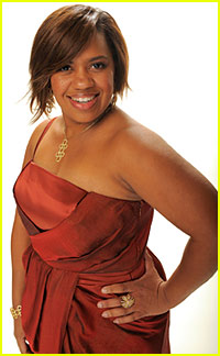 Chandra Wilson Joins Broadway's Chicago