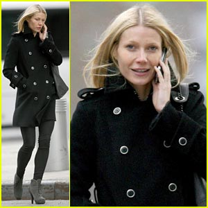 Gwyneth Paltrow & Tamra Davis: Our Commonalities are Ridiculous
