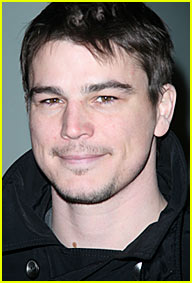 Josh Hartnett: Abdominal Pains!