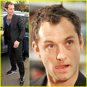 Jude Law: Minghella Movie Marathon!