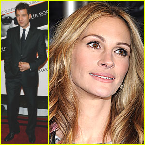 Julia Roberts is a Duplicity Dame