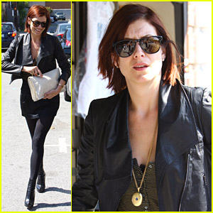 Kate Walsh is a Lunch Lover