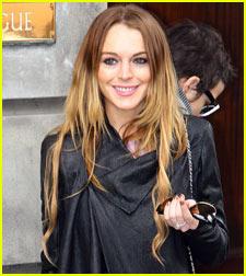 Warrant Issued for Lindsay Lohan's Arrest