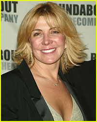 Natasha Richardson Dead At 45