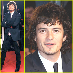 Orlando Bloom is an Extreme Beauty