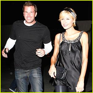 Paris Hilton & Doug Reinhardt: Party People!