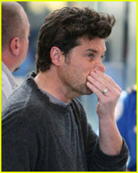 Patrick Dempsey -- Smelly Doc, Smelly Doc