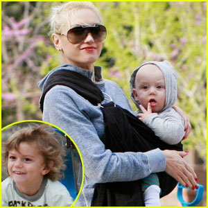 Gwen Stefani & Gavin Rossdale: No More Kids!