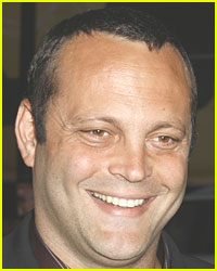 Vince Vaughn is Engaged!