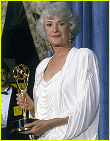 Bea Arthur Dies, Thank You For Being A Friend