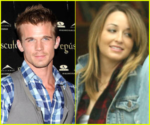 Cam Gigandet Has A Daughter!