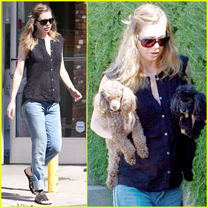 Ellen Pompeo is a Tail Washers Woman