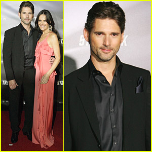 Eric Bana Is A Nefarious Nero