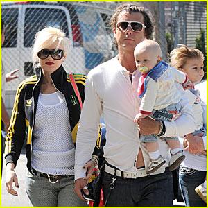 Gwen Stefani is a Long Beach Babe