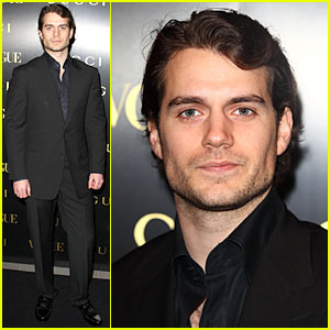 Henry Cavill is Gucci Gorgeous