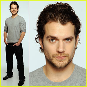 Henry Cavill is State Supreme Sexy