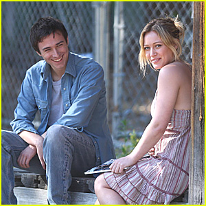 Hilary Duff Is Pregnant In Provinces