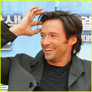 Hugh Jackman's Got Some Seoul