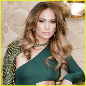 Jennifer Lopez is a Hard Rock Hotel Hottie
