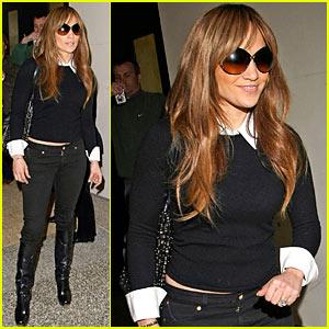 Jennifer Lopez is 'The Lion King' Queen