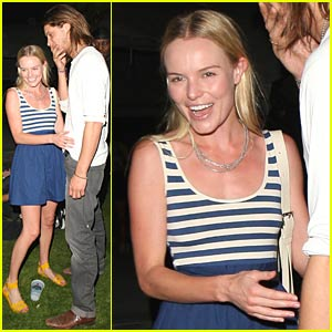 Kate Bosworth is Coachella Cute