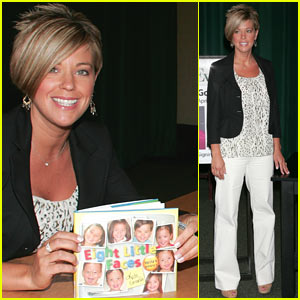Kate Gosselin: Americana The Beautiful