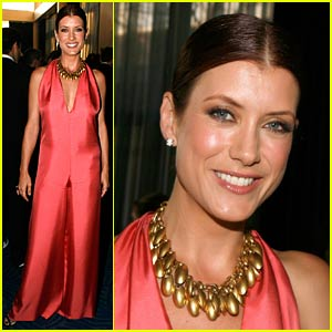 Kate Walsh is a GLADD Girl