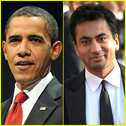Obama & Kumar Go to the White House