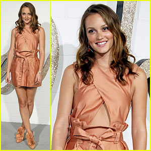 Leighton Meester is Universal Republic Ready