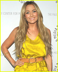 Lauren Conrad Creates A Kohl's Clothing Line