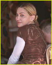 Madonna's Adoption Bid Is Denied