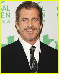 Mel Gibson's 24-Year-Old Lover Confirms Their