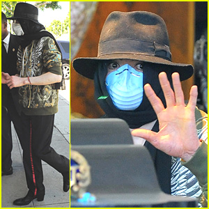 Michael Jackson is Antique Artsy