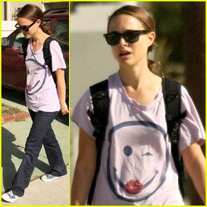 The 'MakingOf' Natalie Portman