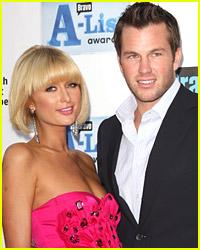Paris Hilton: Doug Reinhardt Will Be My Husband
