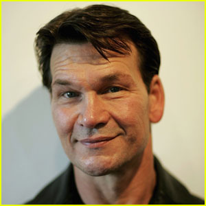 Patrick Swayze is a Fighter